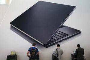 Le Chromebook Pixel est l`un des modèles proposés par Google et ses partenaires matériels.
