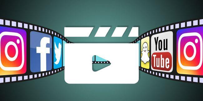 Comment télécharger la vidéo parfaite natif sur chaque réseau social