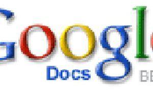Utilisez Google Docs pour la collaboration