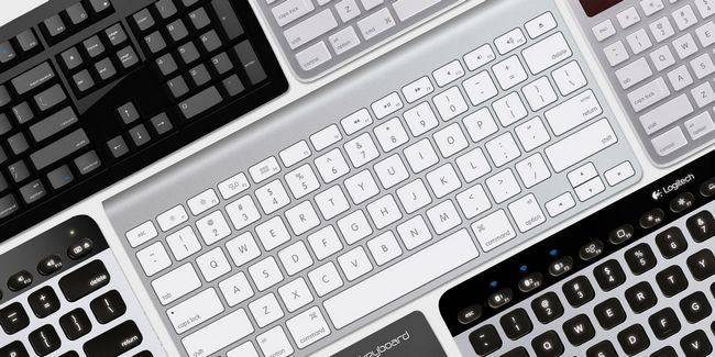 Est-clavier officiel d`apple le meilleur choix pour votre mac?