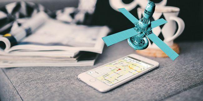 Il est temps d`arrêter de désactiver le gps sur votre iphone
