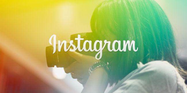 Apprenez des meilleurs: 10 photographes professionnels que vous devez suivre sur instagram