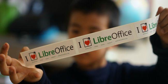 Libreoffice tue openoffice, les tests de vérification de hsbc selfie ... [Nouvelles tech digest]