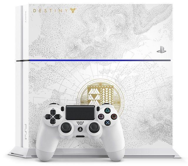Destin PS4 Pris Roi Bundle