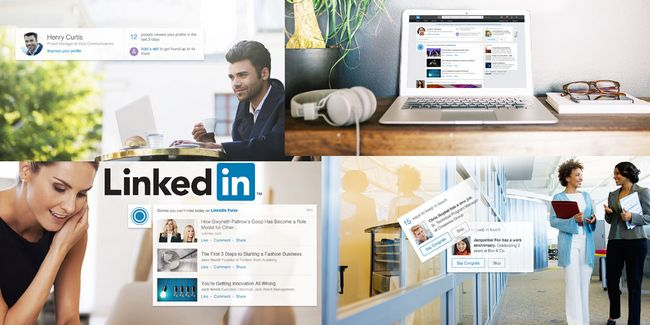 New-LinkedIn-Accueil-Dashboard-réseau