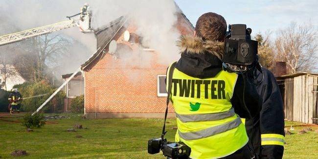 Marquer l`histoire: 6 tweets les plus importants jamais tweeté