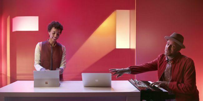 Microsoft attaque macs pomme, travail pour google gratuitement ... [Nouvelles tech digest]