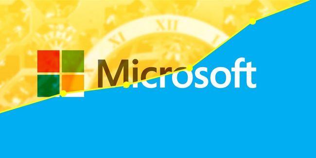 Microsoft nourrit des outils de productivité multi-plateforme