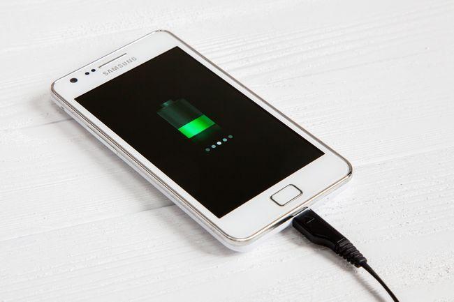 Nouvelle percée samsung pourrait presque doubler la capacité de la batterie