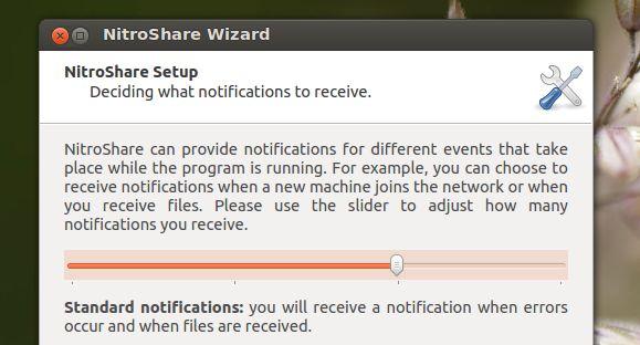 partager des fichiers sur votre réseau domestique