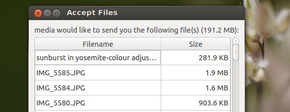 comment partager des fichiers sur votre réseau