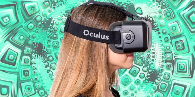 Oculus simulations rift vr vous devez voir pour le croire
