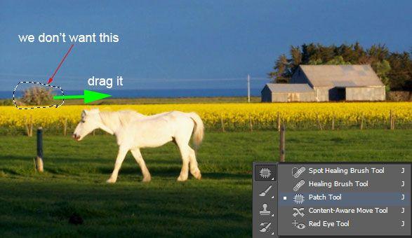 photoshop tutoriels CS6
