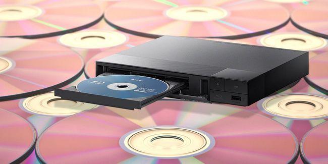 Lire tout dvd ou un disque blu-ray avec ces joueurs dézonés