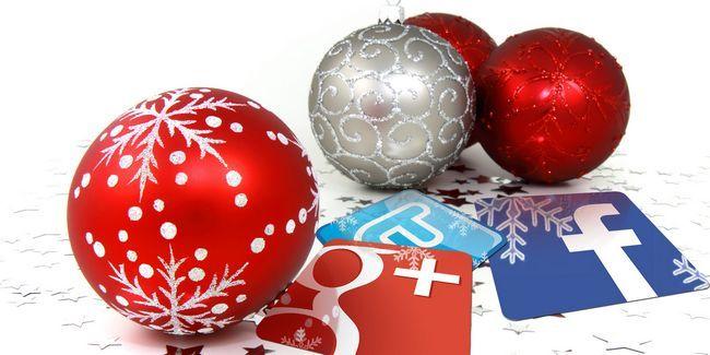 Préparez vos comptes sociaux pour les vacances avec ces couvertures de fête