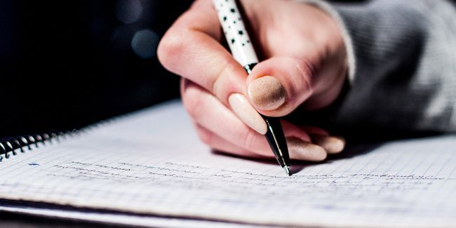 Améliorer rapidement votre écriture avec ces ressources fantastiques