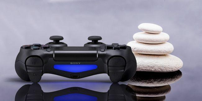 La science prouve que les jeux vidéo réduit votre stress