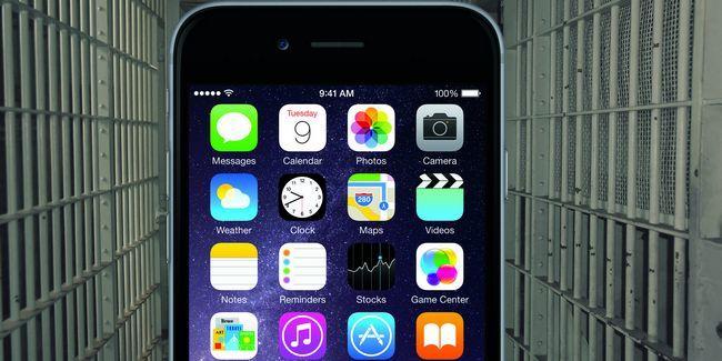 Si vous jailbreak encore votre iphone en 2015?
