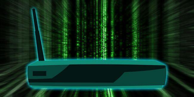 Si vous utilisez aes ou tkip pour un réseau plus rapide wi-fi?