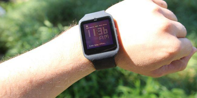 Sony smartwatch 3 examen et concours