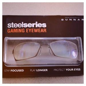 Steelseries lunettes portée examen et giveaway