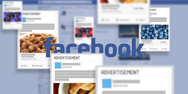 Comment adapter parfaitement les annonces que vous voyez facebook