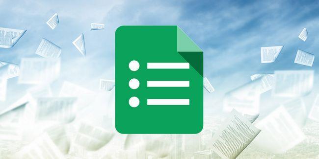 Boostez vos formulaires google et obtenir plus d`eux