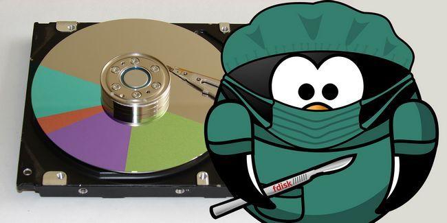 Prenez le contrôle des partitions de disque linux avec ces 10 commandes fdisk