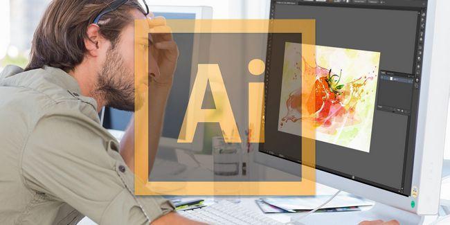 Enseignez-vous gratuitement adobe illustrator