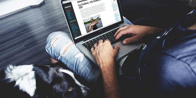 Les 21 meilleurs sites web pour les hommes que vous devriez savoir