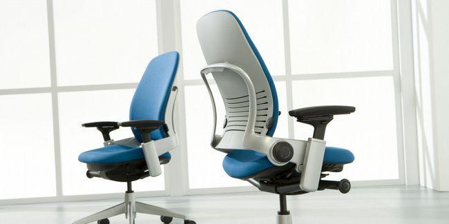 Les 5 meilleures chaises de bureau, vous pouvez acheter dès maintenant