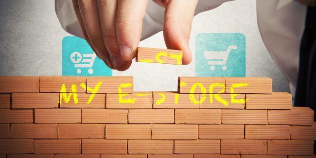 Les 5 meilleures façons de créer une boutique en ligne