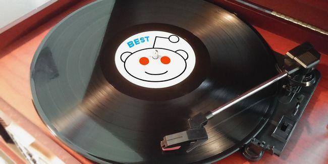 Les meilleurs albums de tous les temps, choisis par reddit