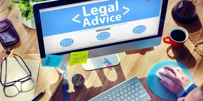 Le meilleur d`internet: votre recherche d`aide juridique expert devient plus facile maintenant [nous ne]