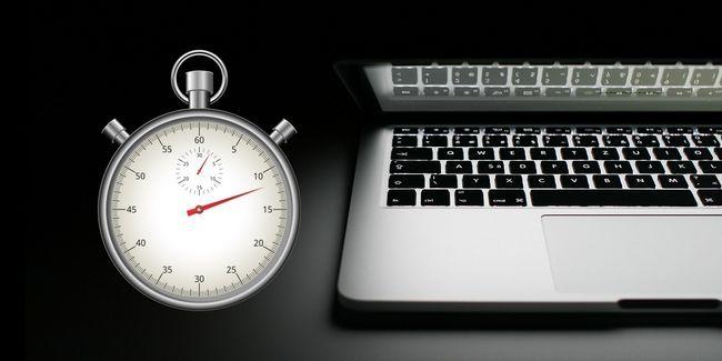 Le meilleur logiciel de suivi de temps pour mac os x
