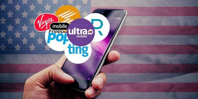Les meilleurs plans nous de données cellulaires pour votre smartphone