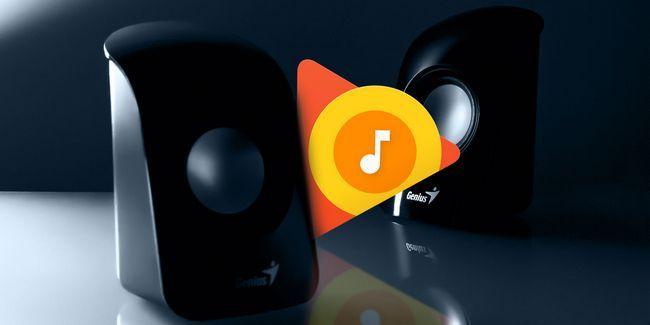 Le lecteur de bureau tous les utilisateurs de musique de google play ont besoin