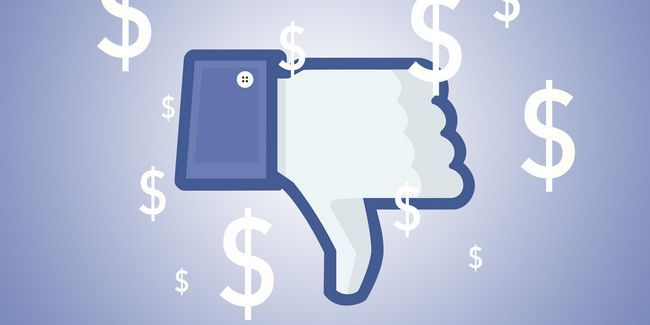 Les médias vous a menti: ce n`est pas un facebook bouton « aversion » du tout