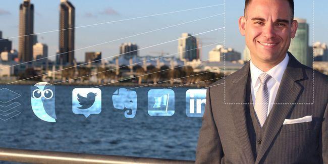 Le guide minimaliste de la marque personnelle sur les médias sociaux