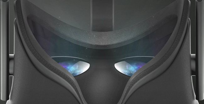 Le fossé oculus est réel et vous pouvez avoir un au printemps 2016