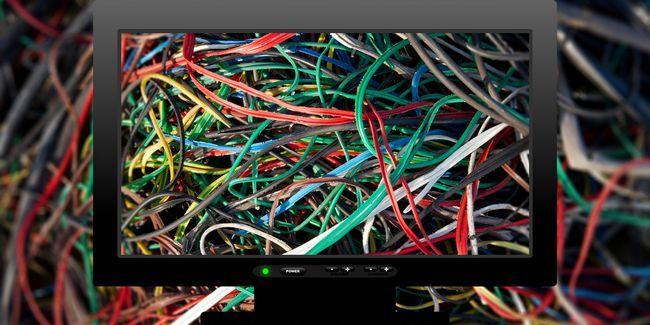 La seule raison pour laquelle vous devez annuler votre télévision par câble