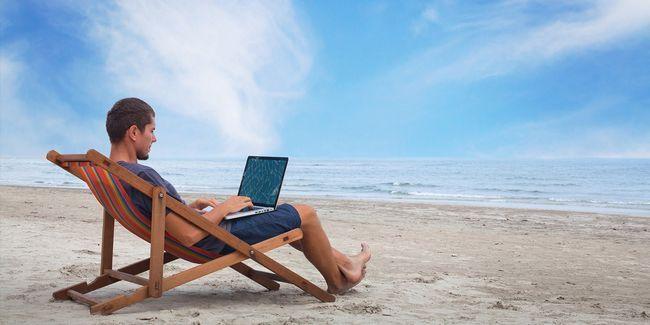 La vérité puissante de la productivité de 11 mois sur la route