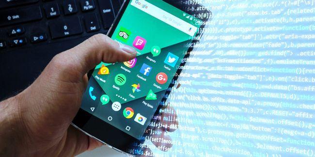 Pour construire une application android, vous devez apprendre ces 7 langages de programmation