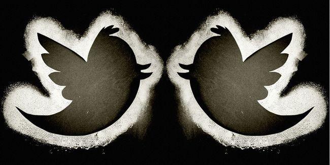 Tweets par twitter? Ces comptes de twitter valent suite