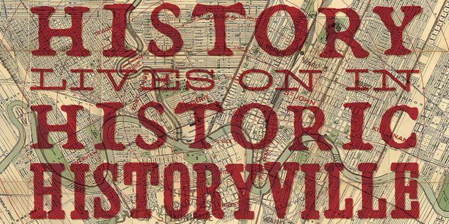 Tweets de l`histoire: 8 diffusions révélant le passé