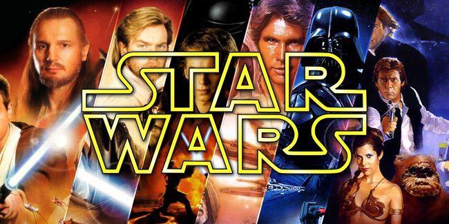 Regarder star wars sur ordre de tout faire mieux
