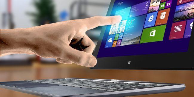 Quels sont 2-in-1 ordinateurs portables et comment choisir le meilleur?