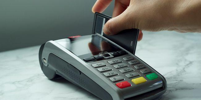 Quelles sont les cartes de crédit à puce, et comment fonctionnent-ils?