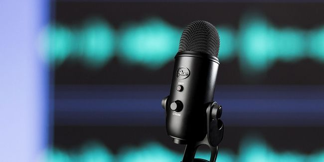 Quel est le meilleur microphone de podcast pour votre argent en 2017?