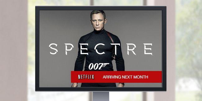 Où puis-je trouver de nouveaux films et émissions de télévision pour regarder sur netflix?